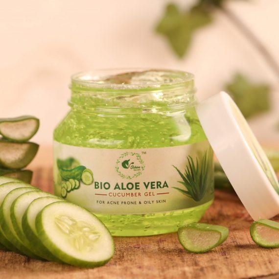 Bio Aloe Vera Cucumber Gel